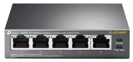 Коммутатор TP-Link TL-SF1005P