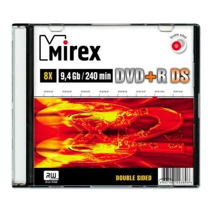 Диск MIREX DVD+R 9.4 Gb 10 шт