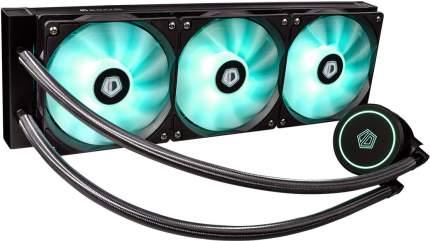 Жидкостная система охлаждения ID-COOLING Auraflow X360