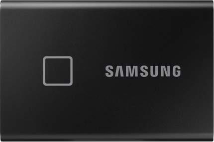 Внешний диск SSD Samsung MU-PC500K 500Gb (MU-PC500K/WW)