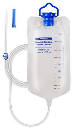 Apexmed Кружка Эсмарха стерильная 1,5 л 1 шт.