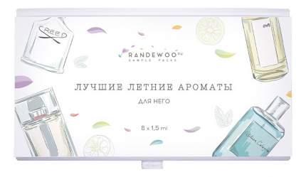 Набор Aroma Box #18 Топ летних ароматов для него