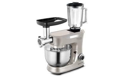 Кухонная машина Zigmund & Shtain De Luxe ZKM-997