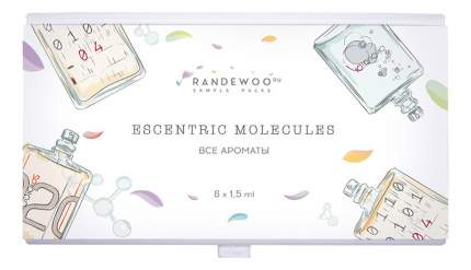 Набор Aroma Box #2 Все ароматы Escentric Molecules