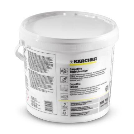 Средство для чистки ковров Karcher RM 760 (10 кг) 6.295-847