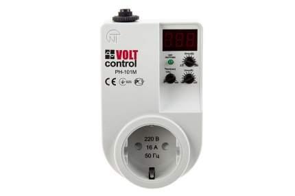 Реле Новатек-Электро Volt-Control РН-101М(ТВ) напряжения
