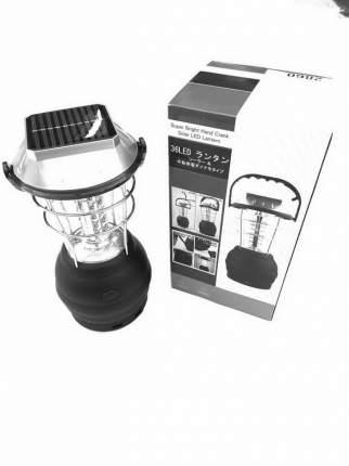 Лампа кемпинговая Mimir Q2860