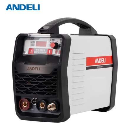 Сварочный аппарат TIG-250G (ANDELI)