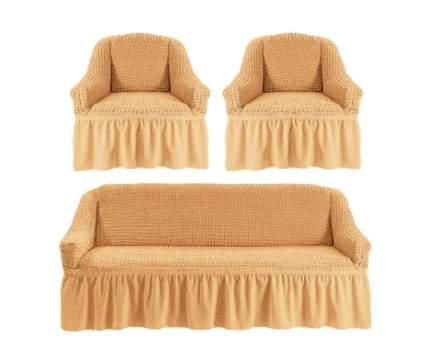 Комплекты чехлов на диваны и кресла