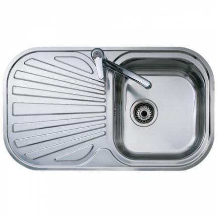 Кухонная мойка Teka Stylo 1B 1D Микротекстура 10107039