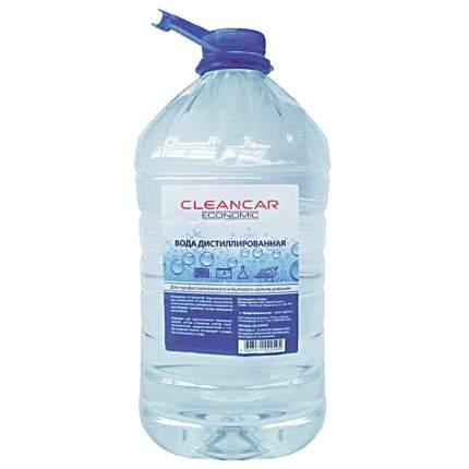 Вода дистиллированная Nigrin Cleancar 5 л