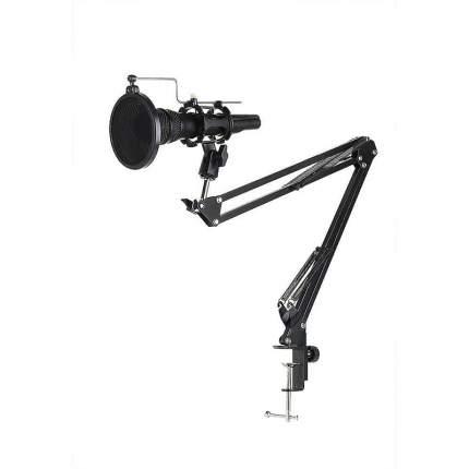 Стойка микрофонная Mobicent F-91