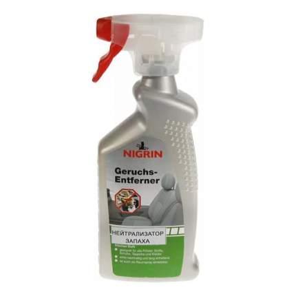 Нейтрализатор запаха Nigrin