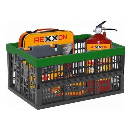 Автомобильный ящик Rexxon складной