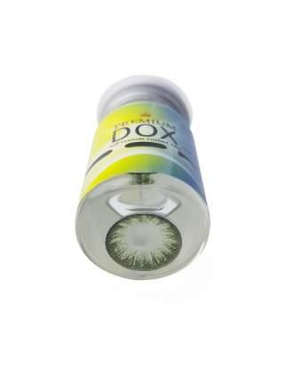 Контактные линзы DOX AM77 GREEN_-1.5 18560302