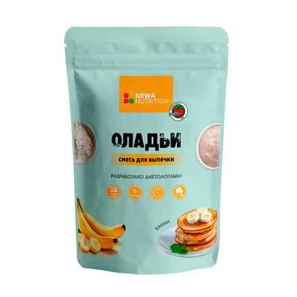 Оладьи NEWA Nutrition (смесь для выпечки)