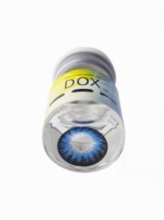 Контактные линзы DOX BF2_BLUE-5.0 21525025