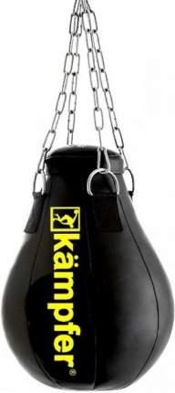Боксерская груша на цепях Kampfer Strength 40х25/5kg