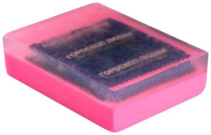 """Мыло ручной работы Мыло """"Экстренная помощь"""" с презервативом розовое 105гр 5388209"""