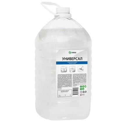 GRASS Универсальное пенное моющее средство Универсал (канистра 5 кг)
