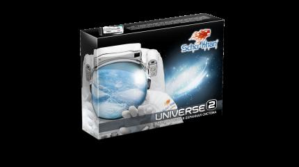 Телематическая охранная система Universe 2