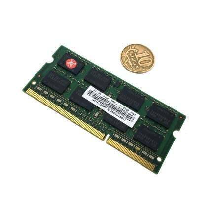 Оперативная память Samsung M471B5273CH0-CH9