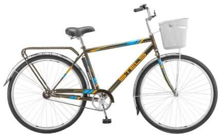 "Велосипед Stels Navigator-300 2019 20"" серый"