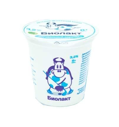 Биолакт кисломолочный 3,2% 125 г