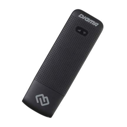 USB-модем DIGMA Dongle USB Black