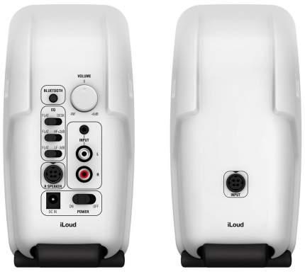 Студийный монитор IK Multimedia iLoud Micro Monitor White