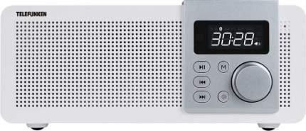 Радиоприемник Telefunken TF-1583UB White