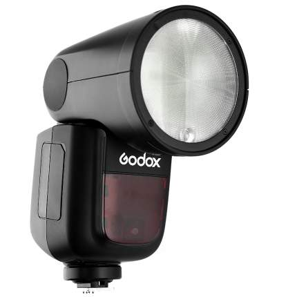 Вспышка Godox Ving V1C TTL для Canon