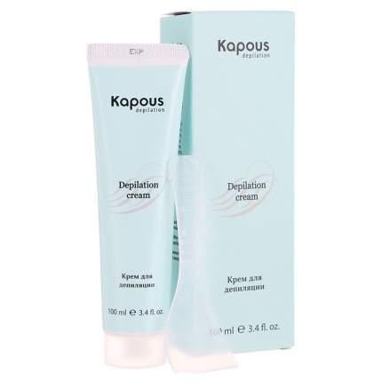 Крем Kapous Professional Depilation Cream 100 мл