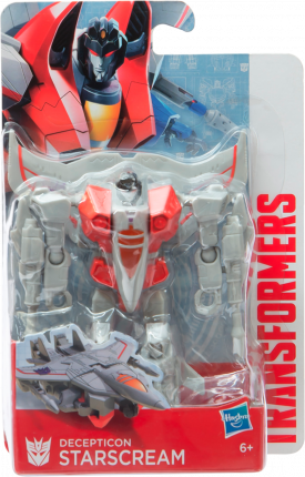 Игрушка трансформер Transformers турбо