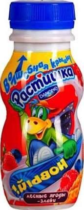 Йогурт Растишка питьевой с лесными ягодами и злаками 1,6%