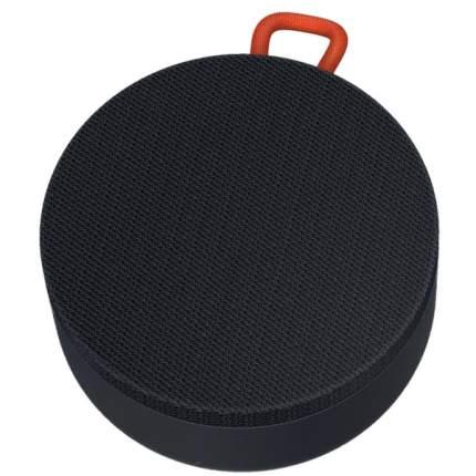 Портативная колонка Xiaomi Mi Portable BHR4802GL Black
