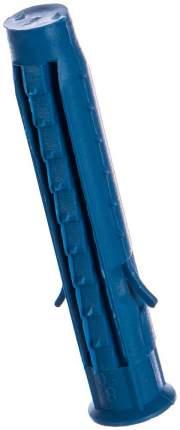 Дюбель TECH-KREP 111146  распорный Чапай 6х60 шипы+усы (синие) (500 шт) - пакет накл.
