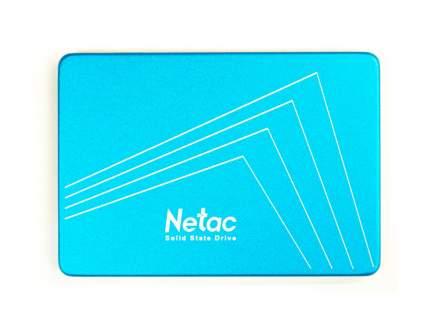 Внутренний SSD накопитель Netac N535S 120GB (NT01N535S-120G-S3X)