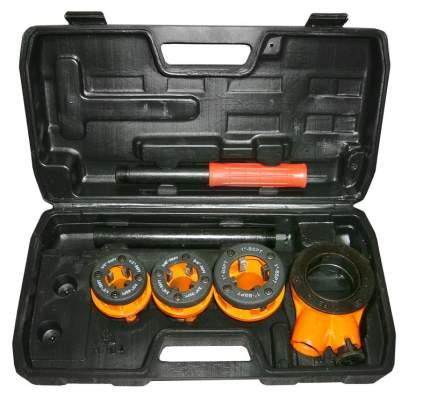 Набор для нарезания трубной резьбы (клупп) 6пр. Skrab 33946