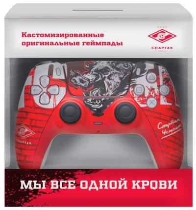 Геймпад Sony Rainbo DualSense Спартак. Чемпион