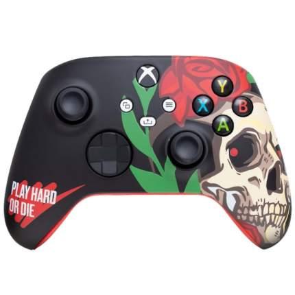 Геймпад Xbox Rainbo Play Hard