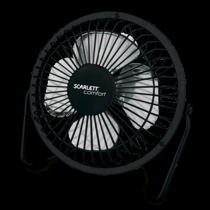 Вентилятор Scarlett SC-DF111S95 Black