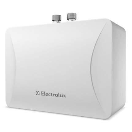 Водонагреватель проточный Electrolux NP MINIFIX 5.5 T (кран)