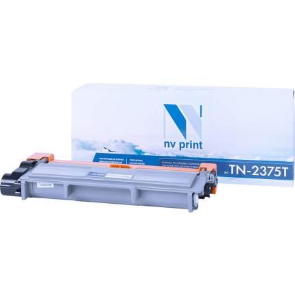 Картридж для лазерного принтера NV Print TN-2375T, черный, совместимый
