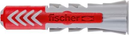 Дюбели универсальные D6х30мм FISCHER DUOPOWER 140380 (20шт) блистер