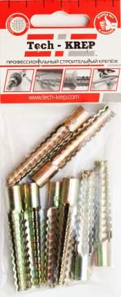 Дюбель ТЕХ-КРЕП 111112  для газобетона 5х30 (35шт) пакет