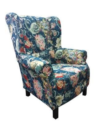 Кресло La Neige G42  дизайн Райский сад коллекция Жуи Бордо