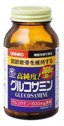 Глюкозамин с Хондроитином и Витамины 360 таблеток Орихиро