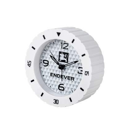 Часы будильник Endever RealTime 92