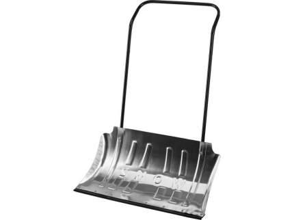 Скрепер для уборки снега Сибин 421859 75 см